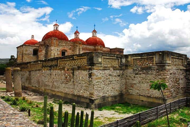 Los lugares para conocer en Oaxaca, Ciudad Patrimonio son únicos Foto: Métrica Social
