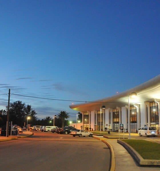 Aeropuerto Internacional de Oaxaca, ¿cómo llegar a Oaxaca? Foto Aeropuertos