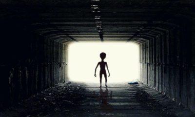 ¿Ya sabías del turismo ufológico? Foto: Pixabay