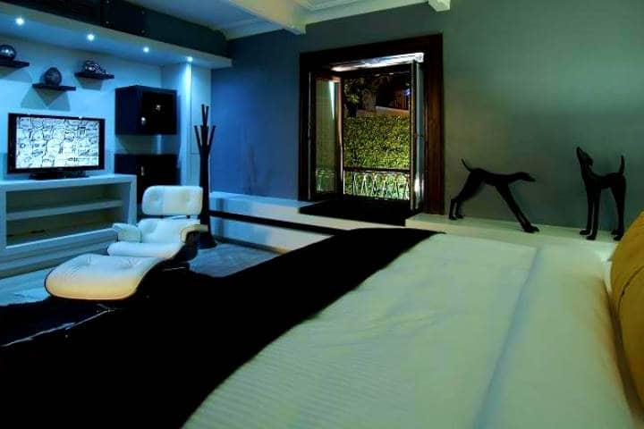 Las instalaciones de este hotel son de alta calidad Foto Hotel Boutique 1850