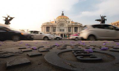 Cómo llegar a la Ciudad de México Foto Eneas de Troya