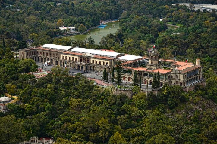 Castillo_de_Chapultepec_Foto_Ricardo_Gomez_Garrido_Fotografo