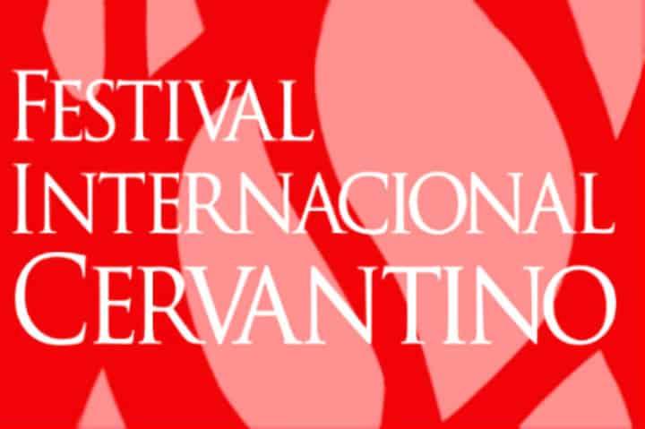Cartel del Festival Cervantino Foto Gobierno de Guanajuato