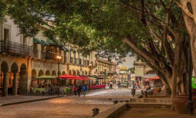 Ciudad de Oaxaca Foto City Express