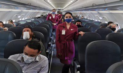 Con Volaris, seguro vuelas Foto Archivo