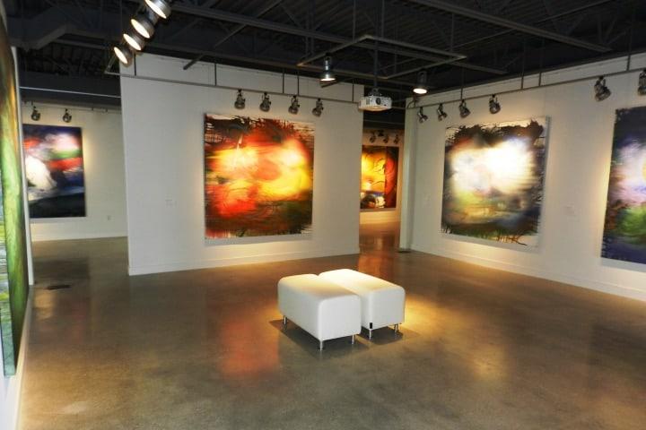 Conoce el museo virtualmente Foto: Museo Nacional de las Islas Caimán