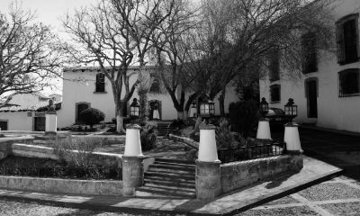 Conoce la leyenda de la bruja de Aculco Foto Turismo Mexiquense