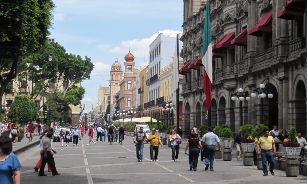 Dónde hospedarte en Oaxaca Foto Alex Villacana