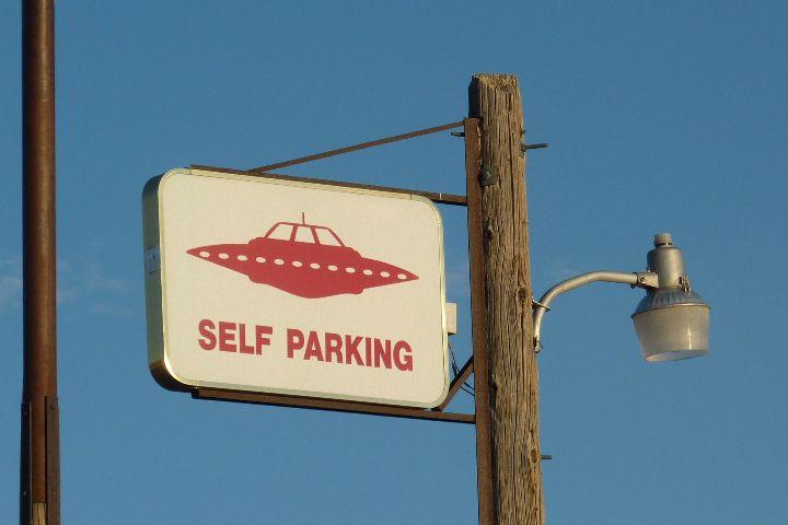 ¿Dónde hacer turismo ufológico o extraterrestre?. Foto: Martin Str