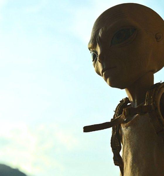 Donde hacer turismo ufológico o extraterrestre. Foto: Ribastank