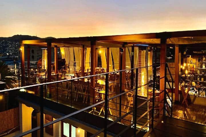 Disfruta te la gran gastronomía oaxaqueña en este restaurante Foto: Open Table