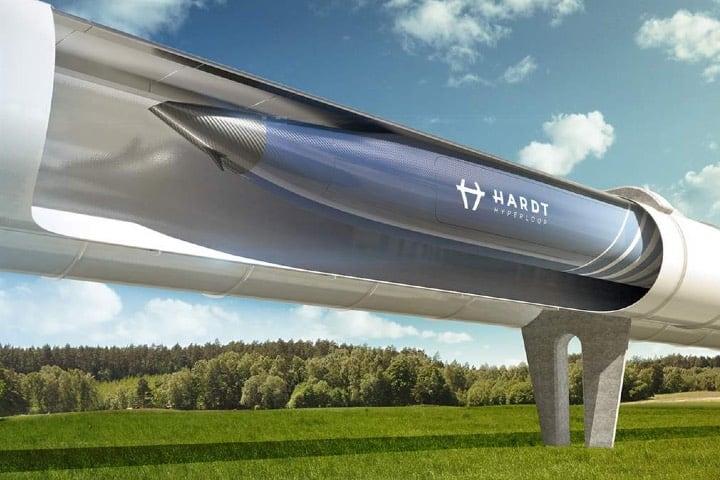 El proyecto se encuentra en planes par el 2028 Foto HARDT