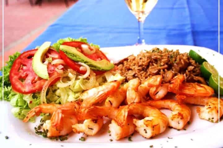 ¡Disfruta de este manjar! Foto: Rokola Rest-Bar