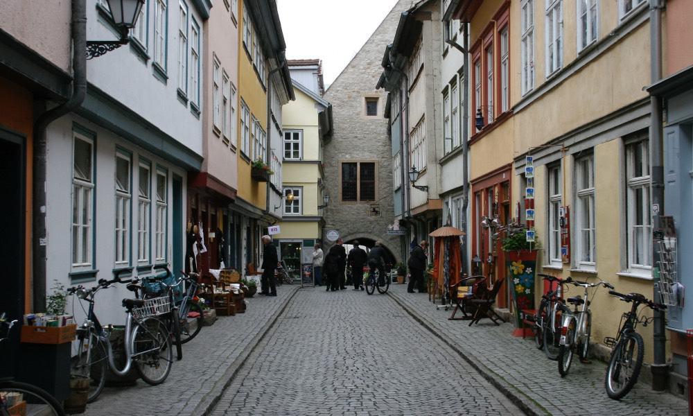 Erfurt Foto Udo Schuklenk