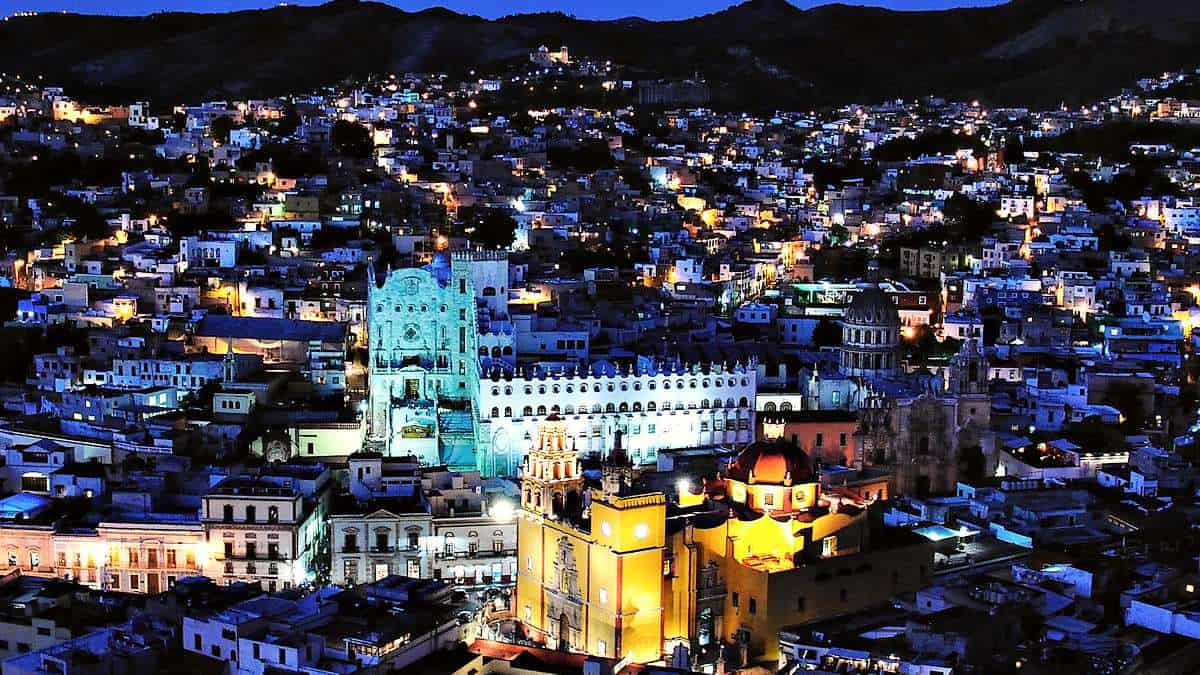 Fiestas de Guanajuato