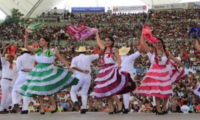 Fiestas y ferias de Oaxaca Foto Voz e imagen noticias