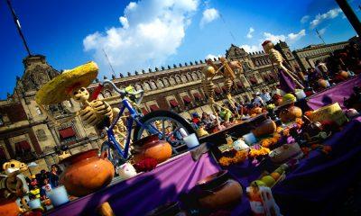 Fiestas y ferias en Ciudad de México Foto caliopedreams