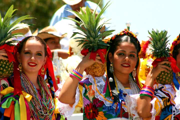 Las curiosidades de Oaxaca levantarán tus ánimos para visitar este estado Foto: Y! Music