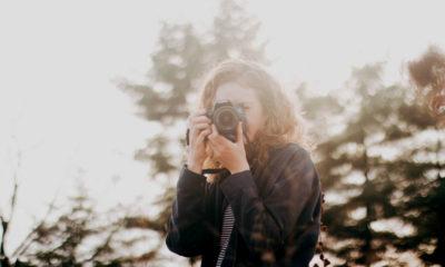 Fotografia. Foto: Meghan Schiereck