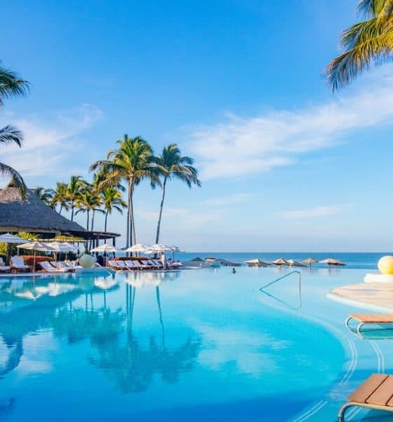 Grand Velas, hoteles de lujo en Riviera Nayarit Foto Booking