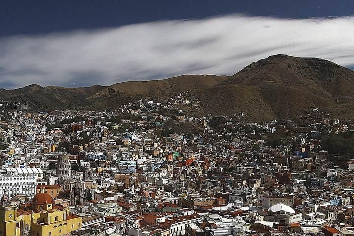 Guanajuato foto roman korzh (1)