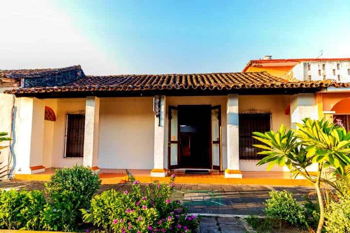 ¿Dónde hospedarse en Tlacotalpan? El Hotel Doña Juana es una gran opción Foto: Hotel Doña Juana