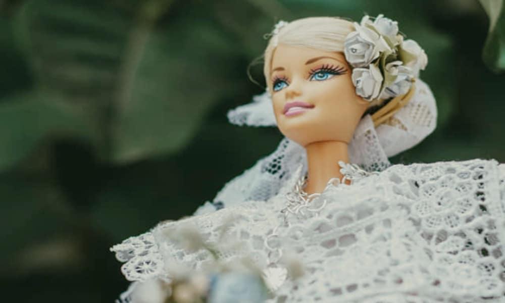 La boda de Barbie en Yucatán Foto Karla Puch