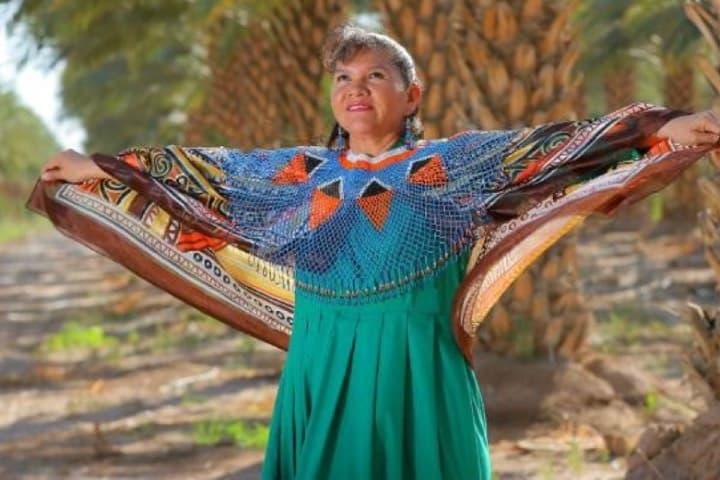 Las bodas en comunidades nativas de Baja California buscan preservar la cultura como la de Cucapá Foto_ Archivo