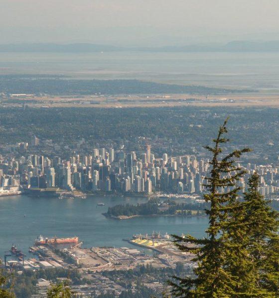 Lugares para visitar gratis en Vancouver