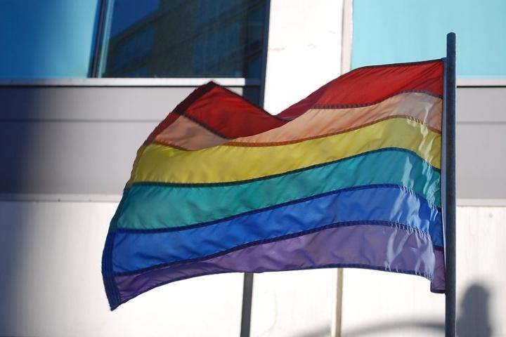 Marcha LGBT 2020 en México