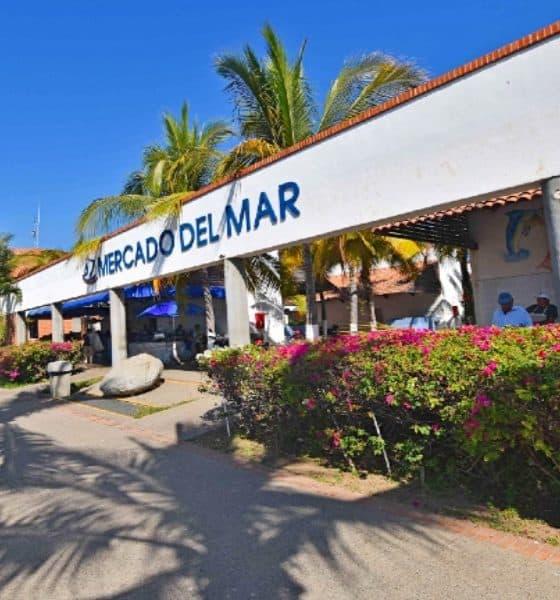 Mercado del Mar Foto: Riviera Nayarit Blog