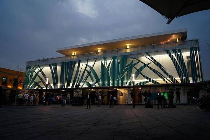 Visita el Museo del Tequila y el Mezcal en Garibaldi, es algo entre las cosas que hacer en la Ciudad de México Foto: Tequila Magazine