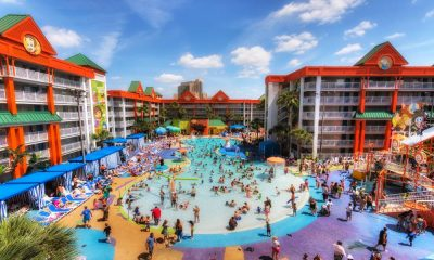 Nickelodeon Hotels & Resorts Foto: Flickr