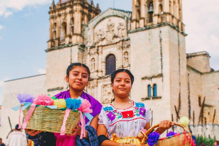 Centro. Foto: Marisol Benitez