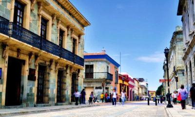 Oaxaca. Foto: Max Bohme