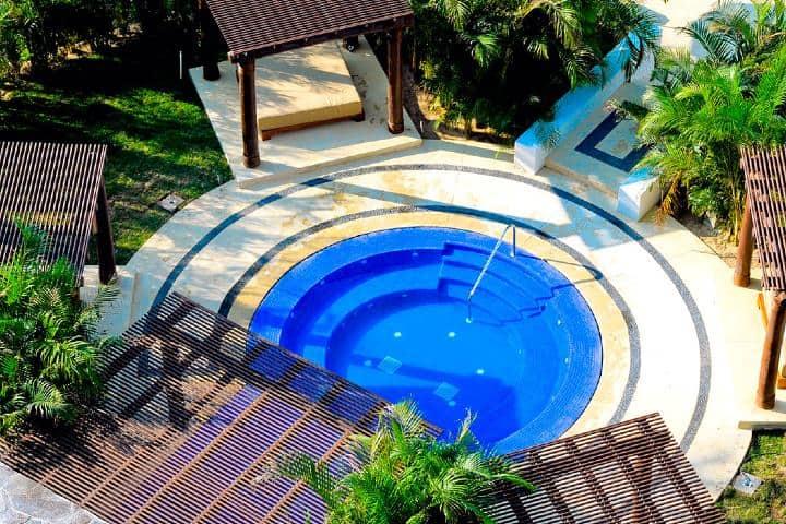 Pasa unas vacaciones inolvidables en estos hoteles de lujo de la Riviera Nayarit Foto: Marival Distinct Nuevo Vallarta