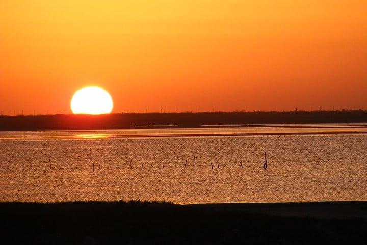 Playa Bagdad. Foto Roll Hardt.