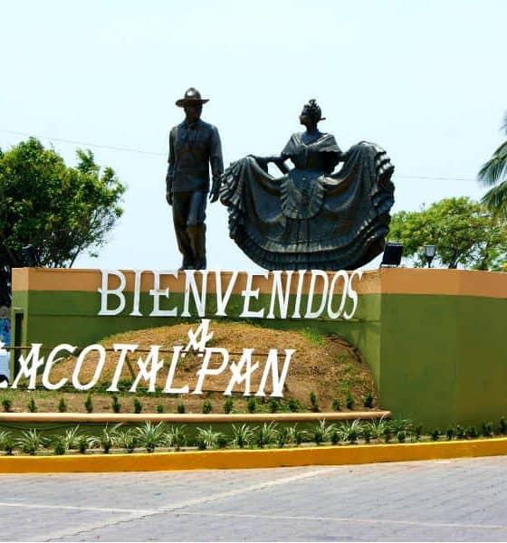 Cómo llegar a Tlacotalpan Foto: César D. P. Aguila