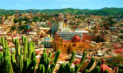 Dónde comer en Guanajuato Foto: Russ Bowling