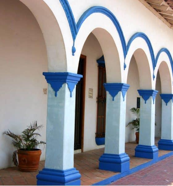 Dónde Hospedarse en Tlacotalpan Foto: César D. P. Aguila