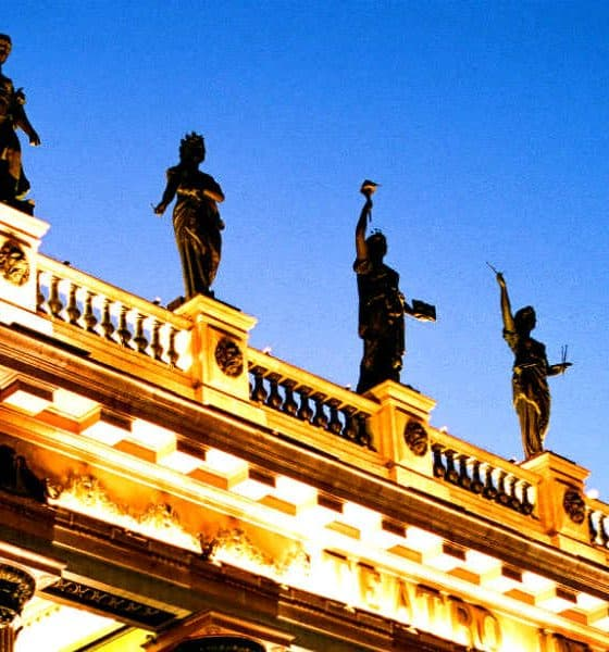 Dónde hospedarse en Guanajuato Foto: Alexandre Bourdeu