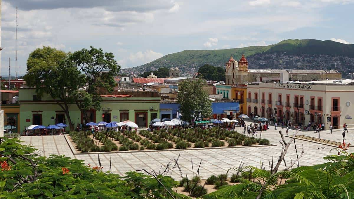Que hacer en Oaxaca.