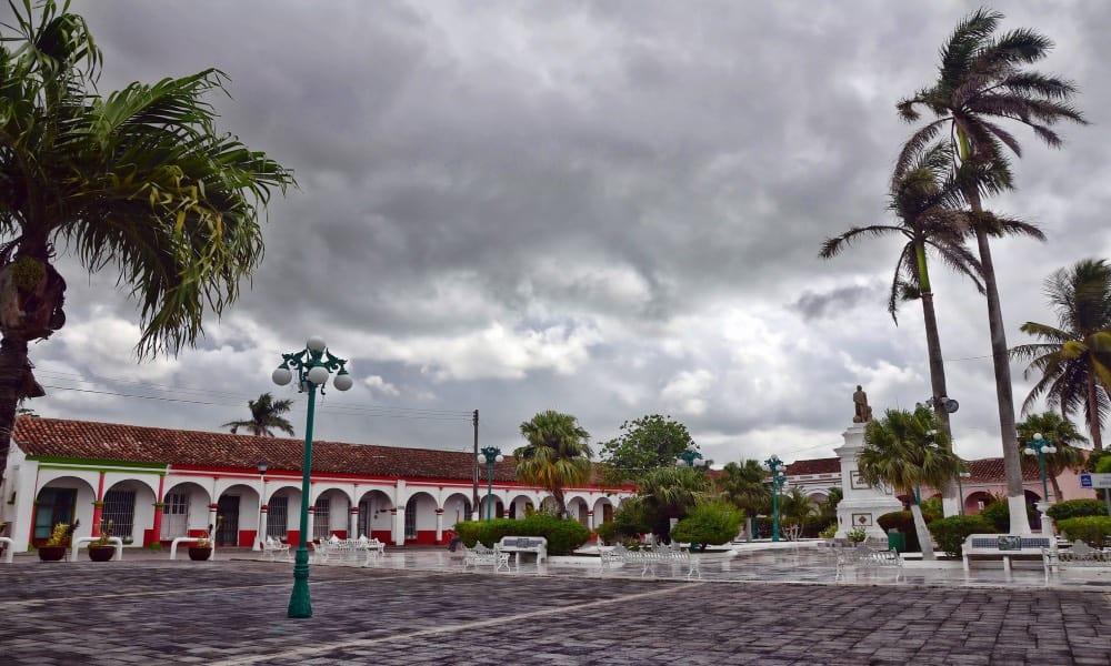 Tlacotalpan Ciudad Patrimonio Foto Adolfo Zárate
