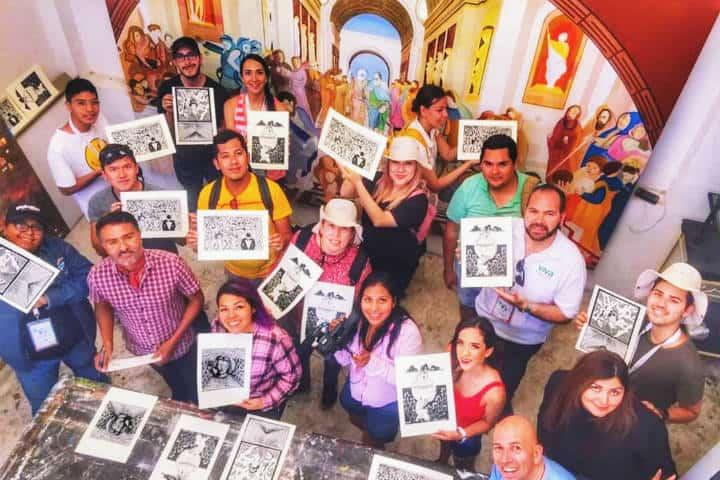 Vetagrande Zacatecas Foto Luis Juárez 1