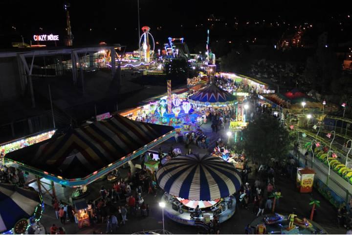Las fiestas y ferias en Zacatecas son maravillosas; esta feria es la principal Foto: BestMex