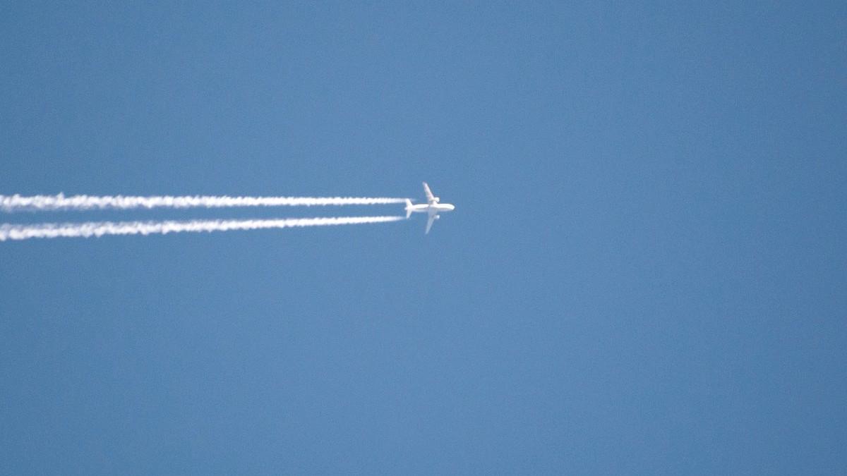 Avión Maveric de Airbus