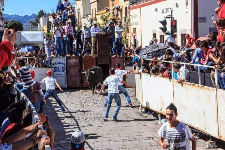 Esta es una de las principales fiestas y ferias de Zacatecas Foto: El Sol de Zacatecas
