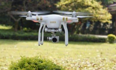 Conoce los requisitos para volar un dron Foto: Archivo