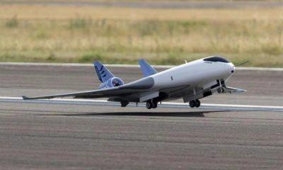 MAVERIC de Airbus Foto: Airbus