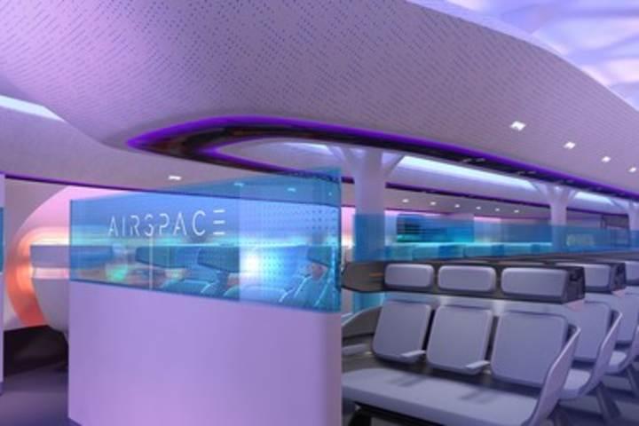Avión Maverick. Foto: FsMex